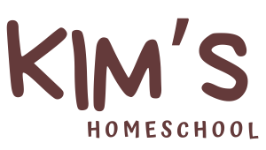 Kim's Homeschool